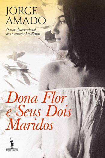 Dona Flor Capa